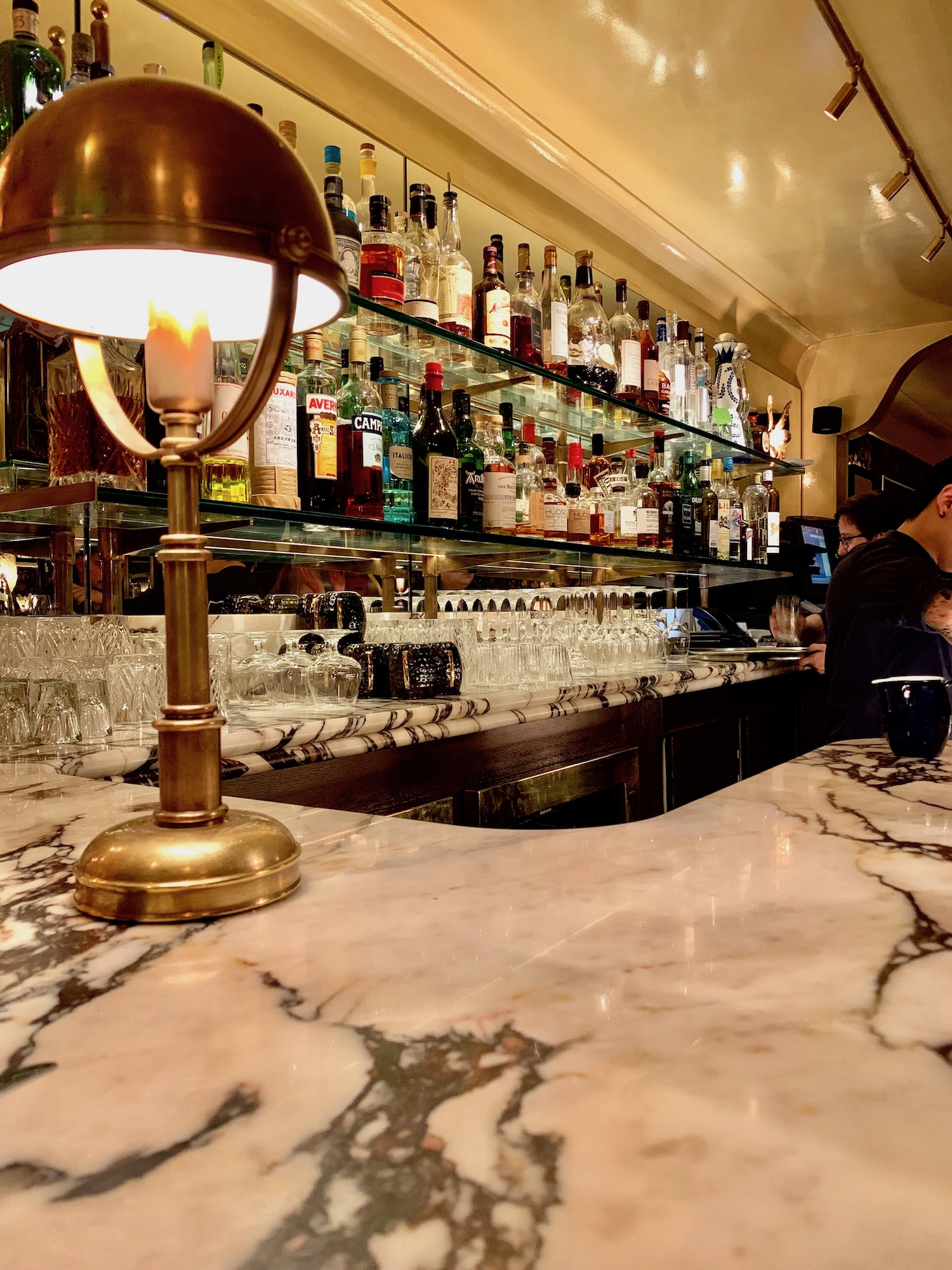 Aux Prés Bar