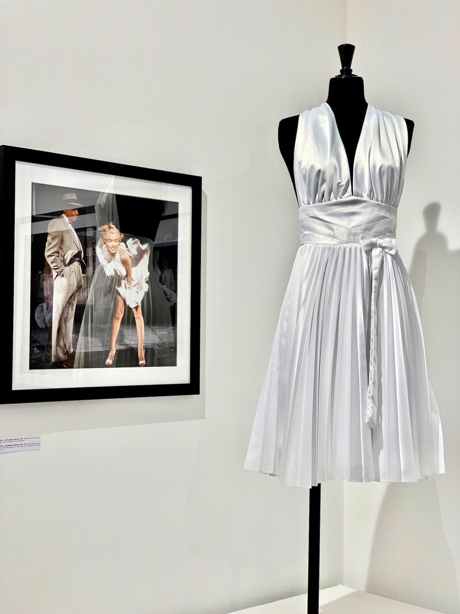 Marilyn Monroe Galerie Joseph