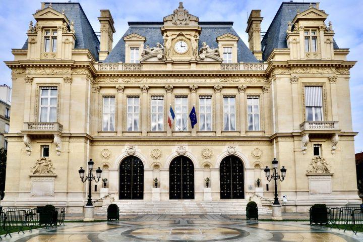 Neuilly-sur-Seine Mairie