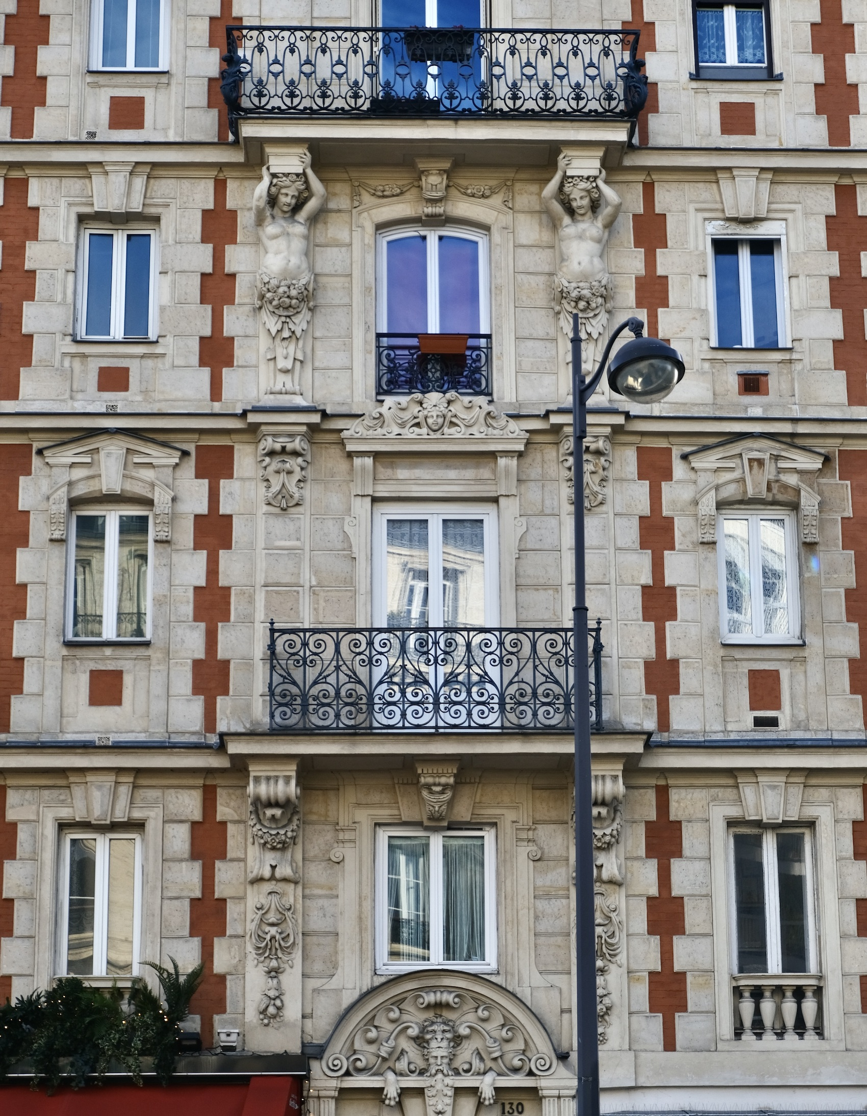 Five Friday Finds from France Paris Building
