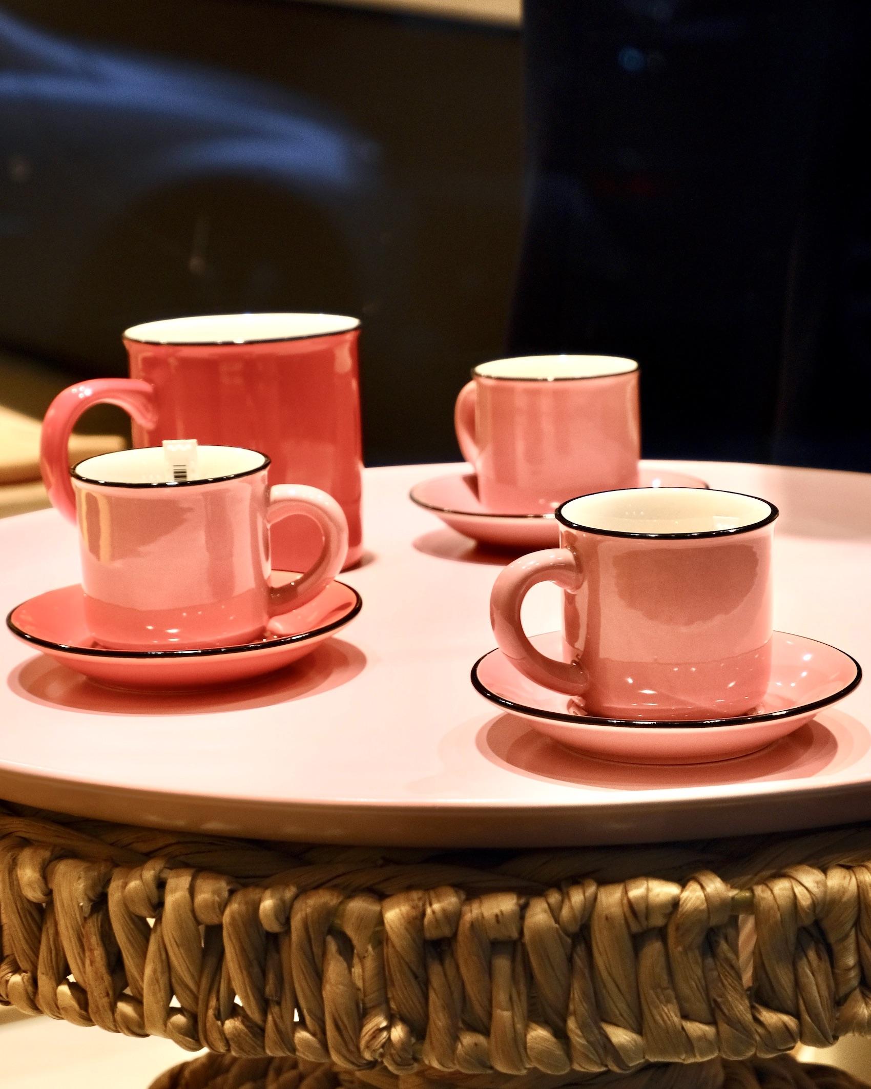Bensimon Cups