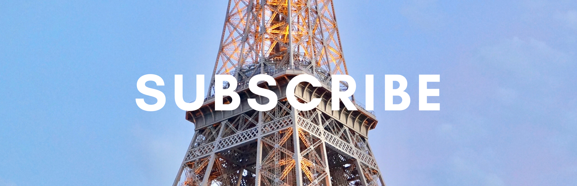 Subscribe Graphic