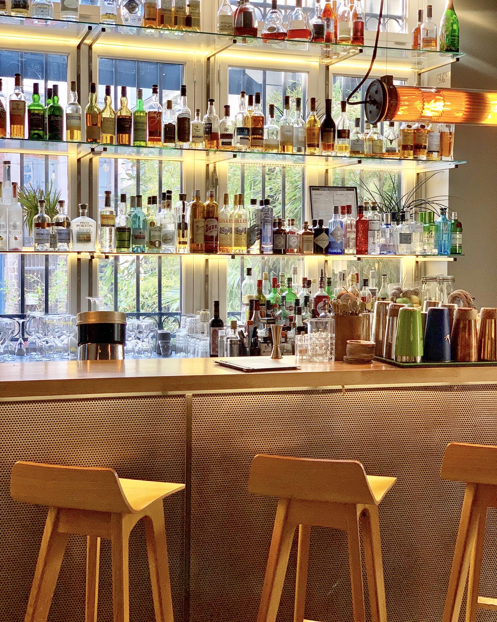 Two Days in Lille Coke Restaurant
