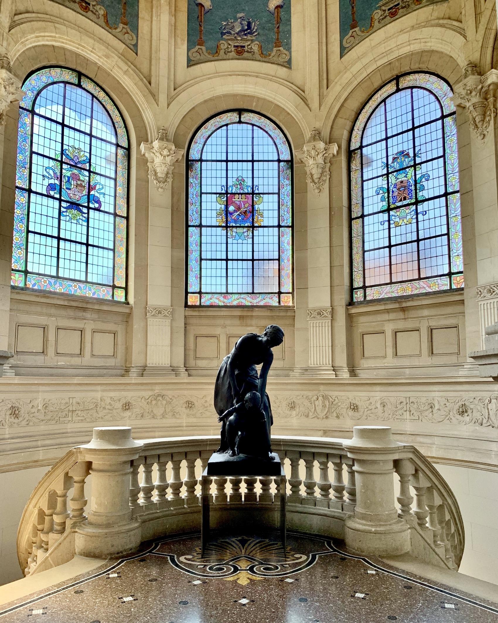 Two Days in Lille Le Palais des Beaux Arts