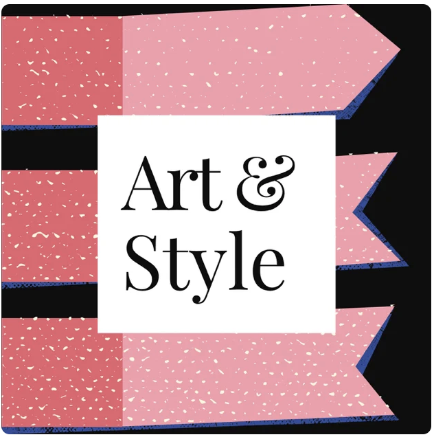 art & style podcast
