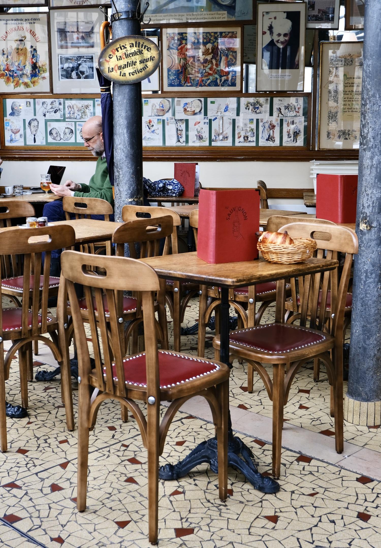 Au Sauvignon Paris Five Friday Finds From France