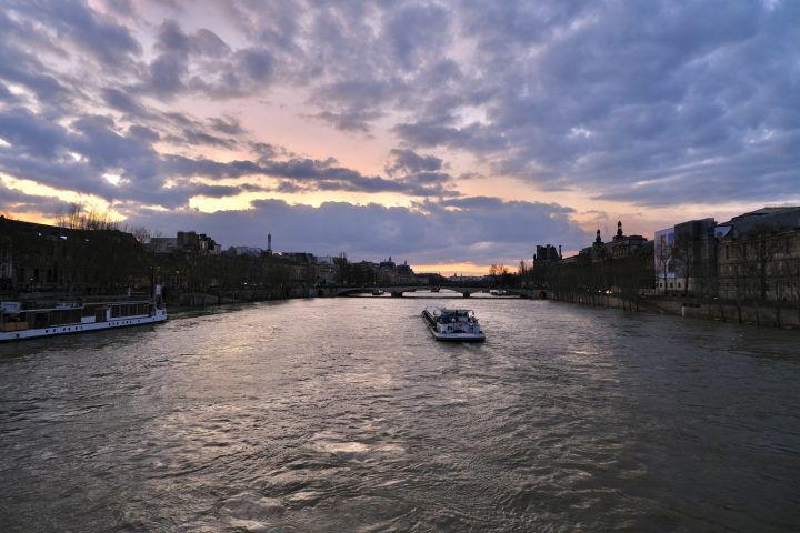 Five Reasons to Travel Solo in Paris