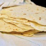 Homemade Butter Tortilla Recipe