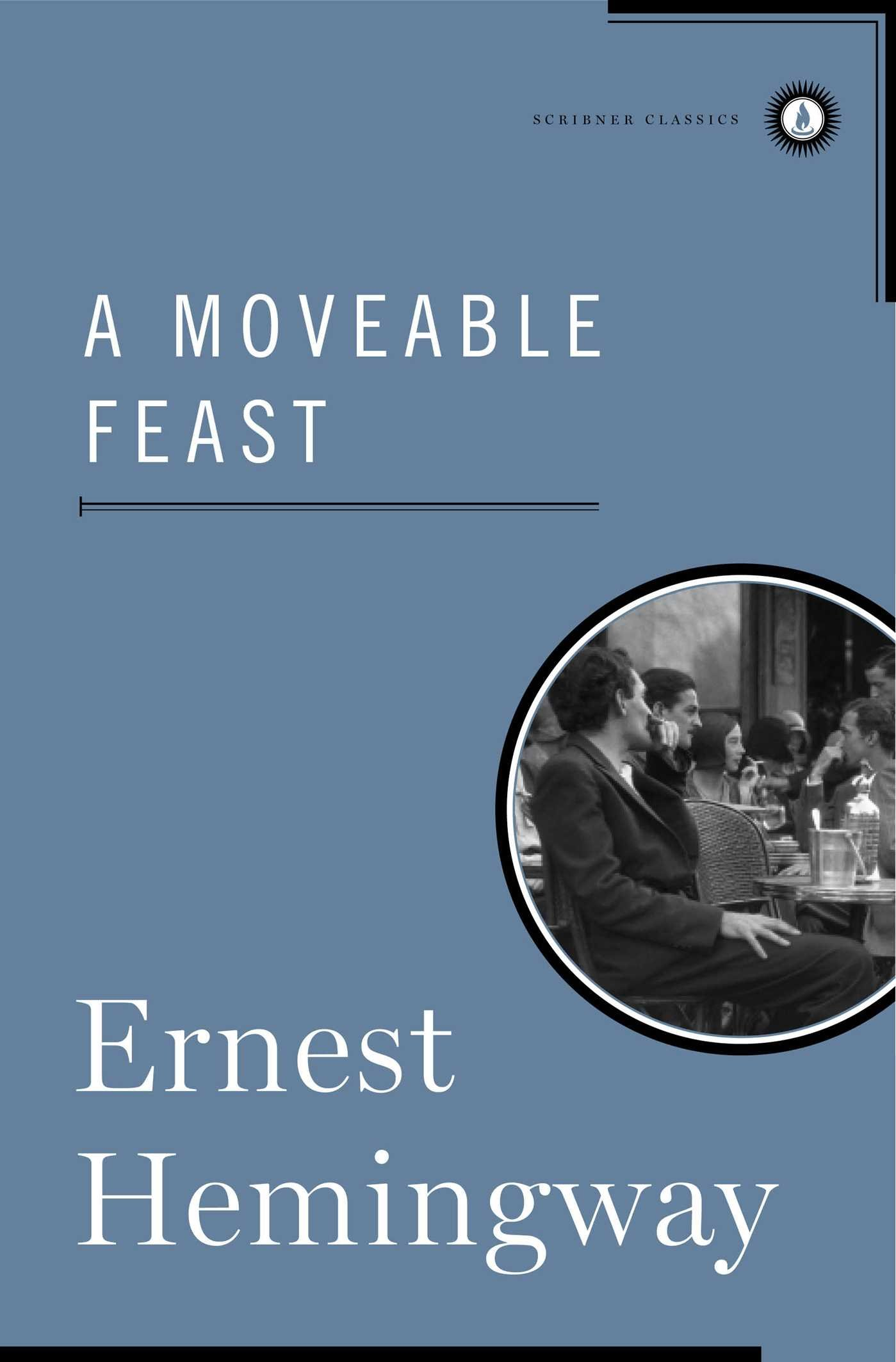 Reading List: A Moveable Feast
