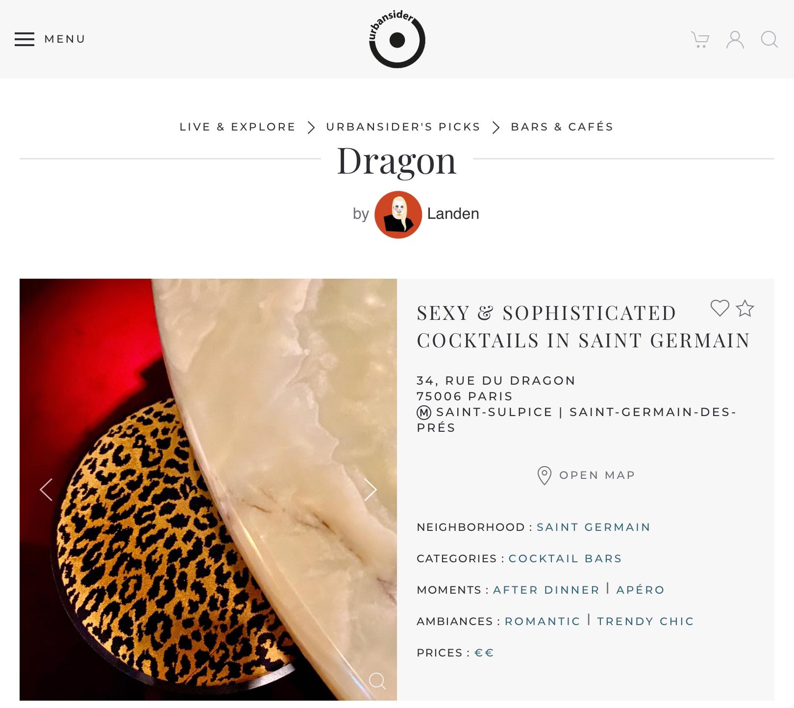 Urbansider Dragon Review