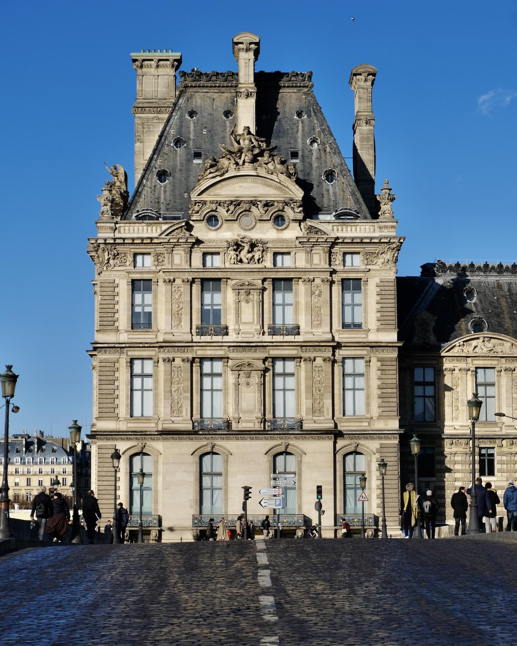 Paris Bespoke Travel Planning