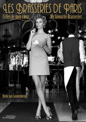 Les Brasseries de Paris Book
