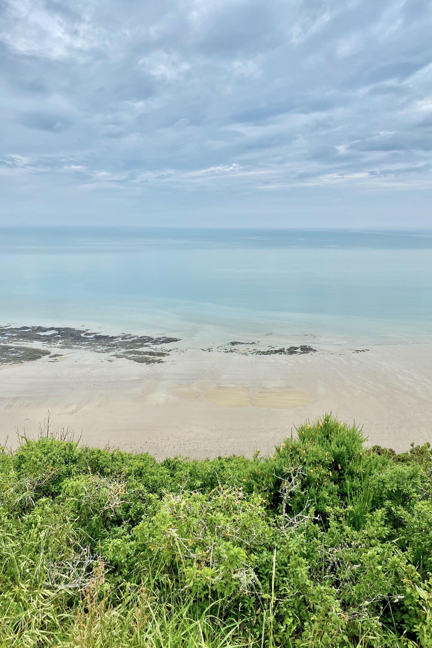 Carolles, Normandy
