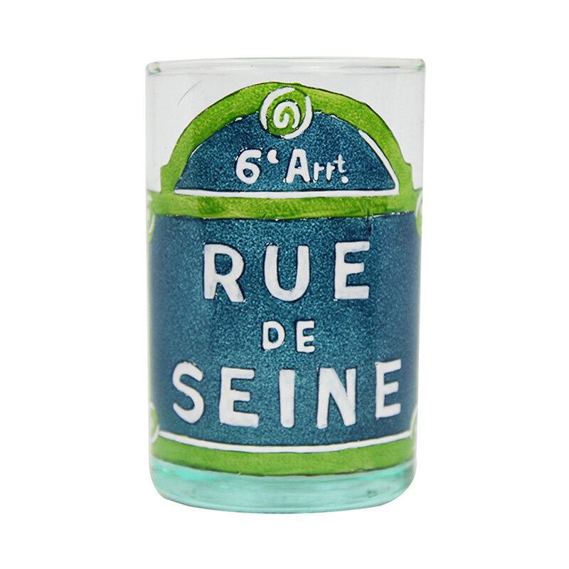 Marin Montagut Rue de Seine Glassware
