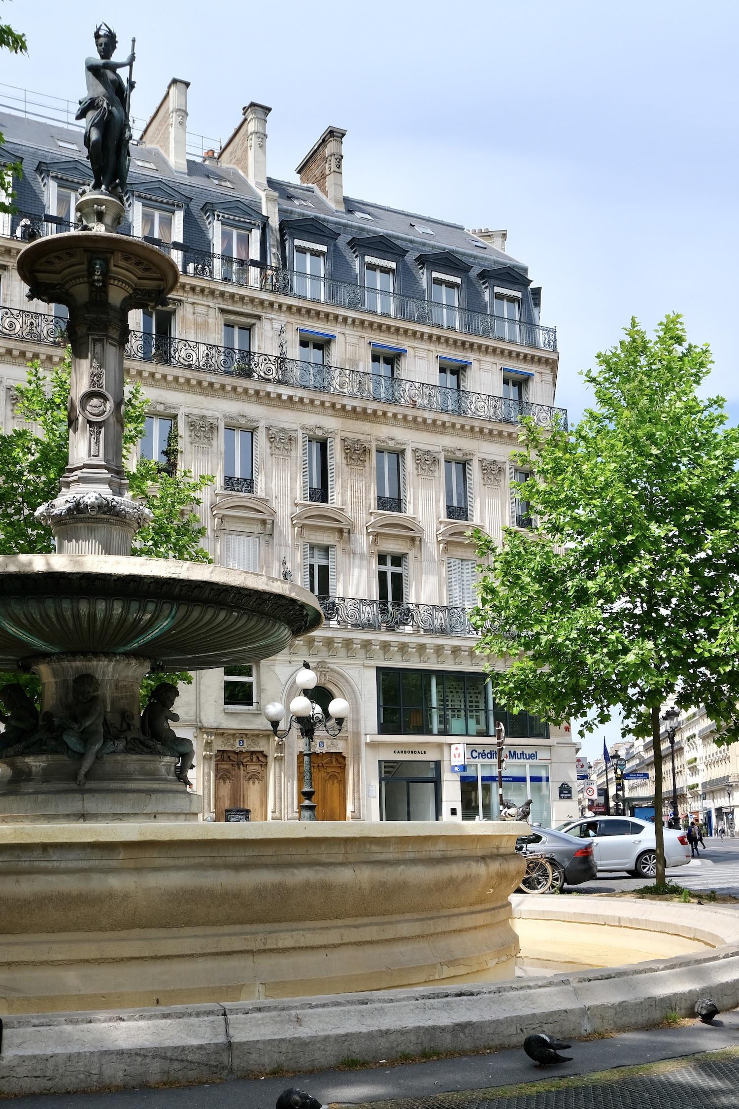 Place André-Malraux