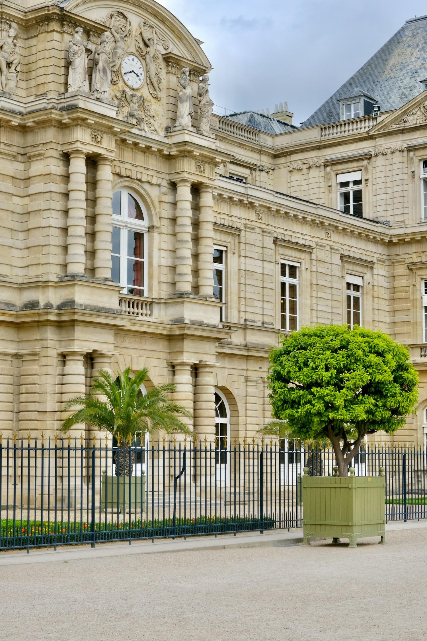 Senat Paris