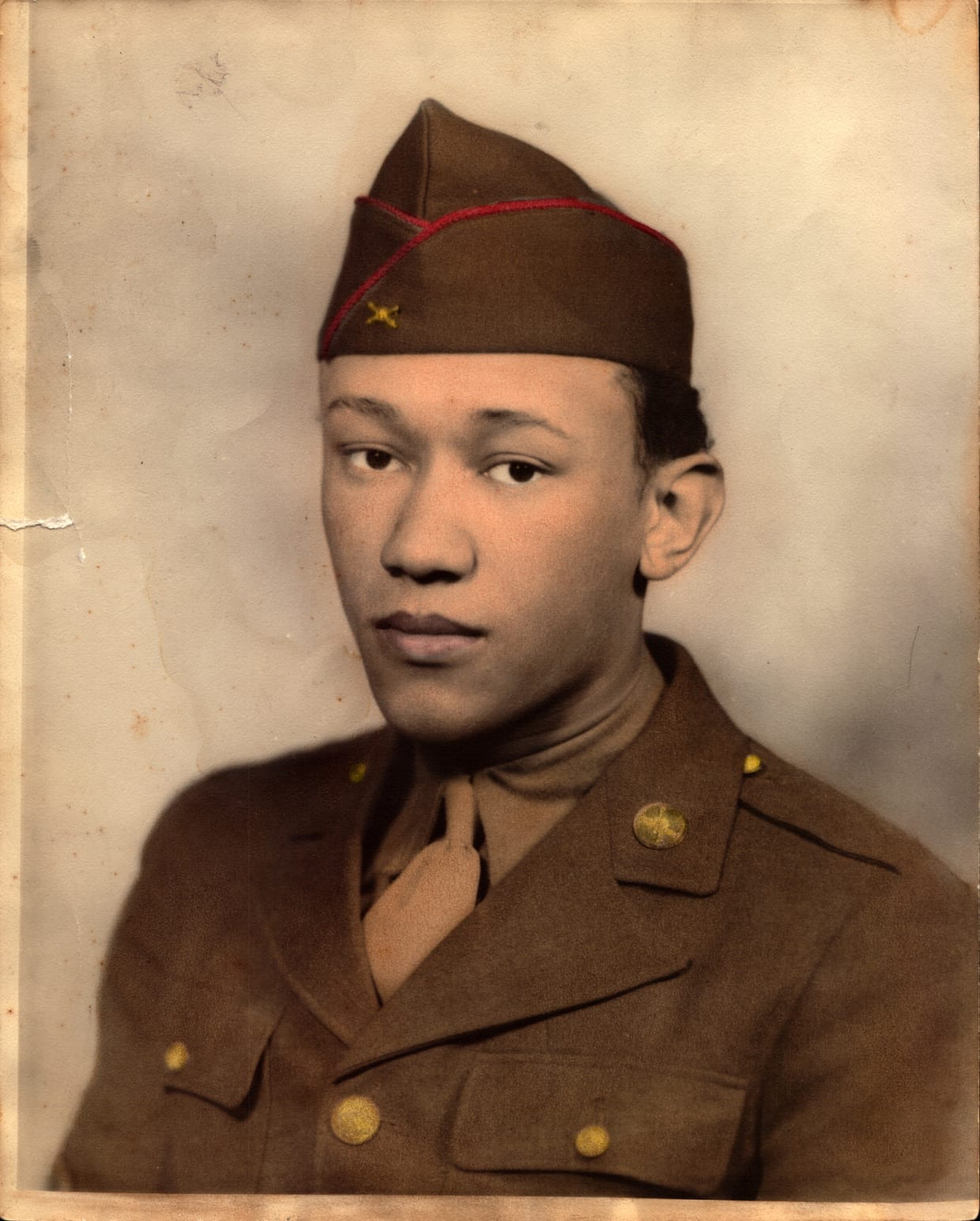 Waverly B. Woodson, Jr., a man who deserves the Medal of Honor