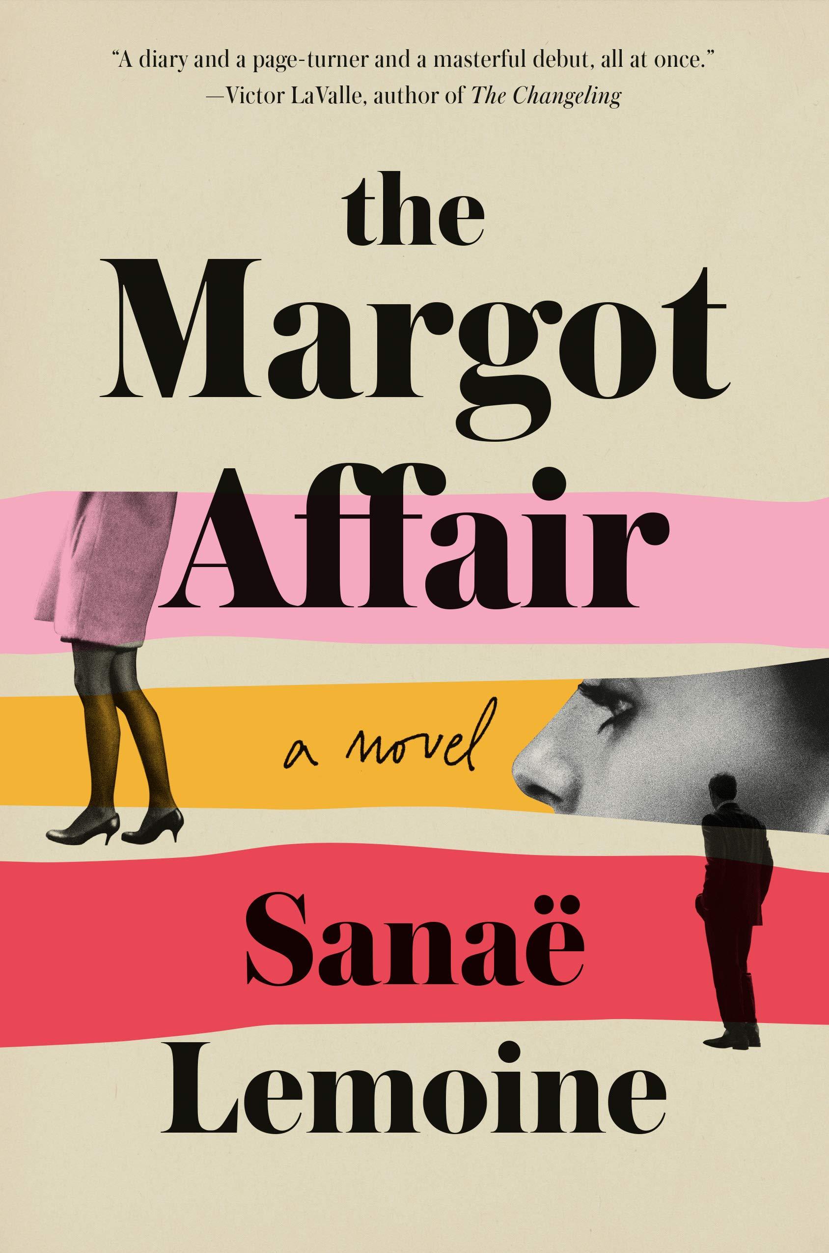 The Margot Affair book