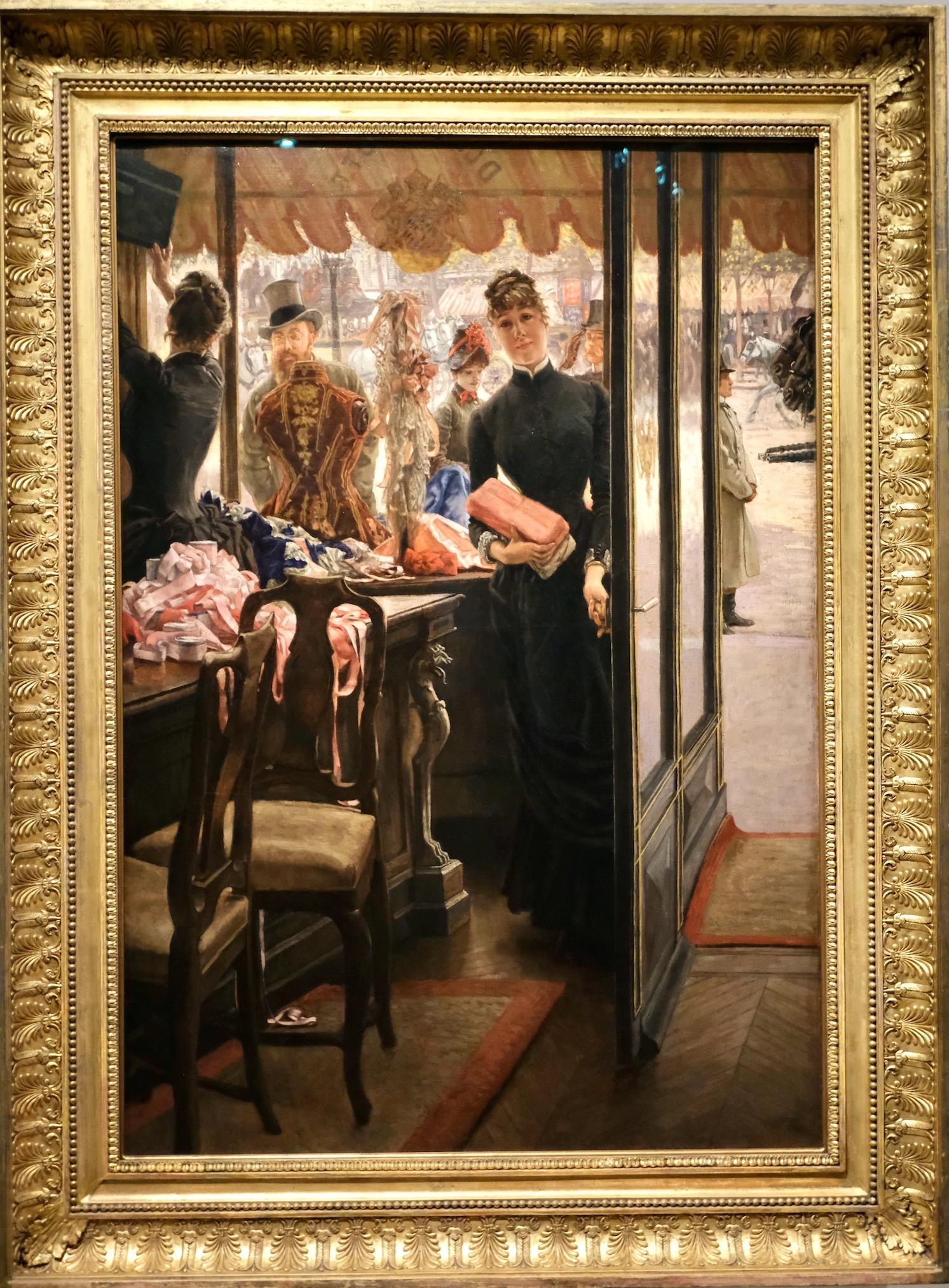 Women of Paris