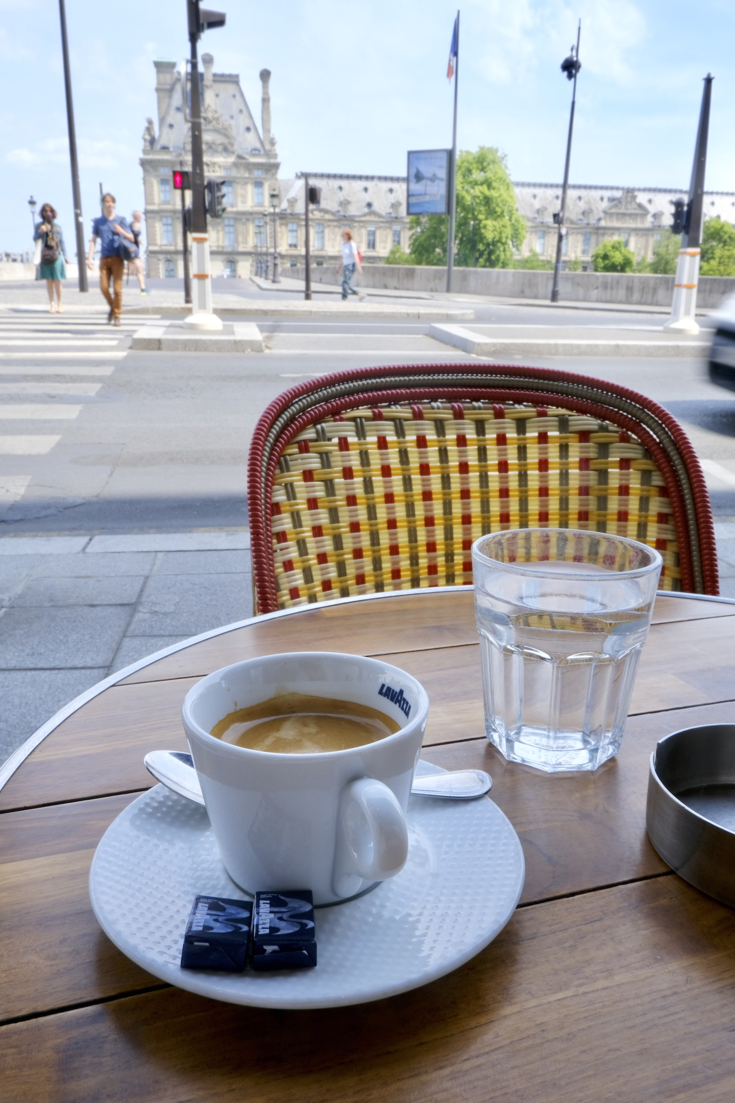 Reopening of Terrasses in Paris + Black-Owned Businesses in Paris and France