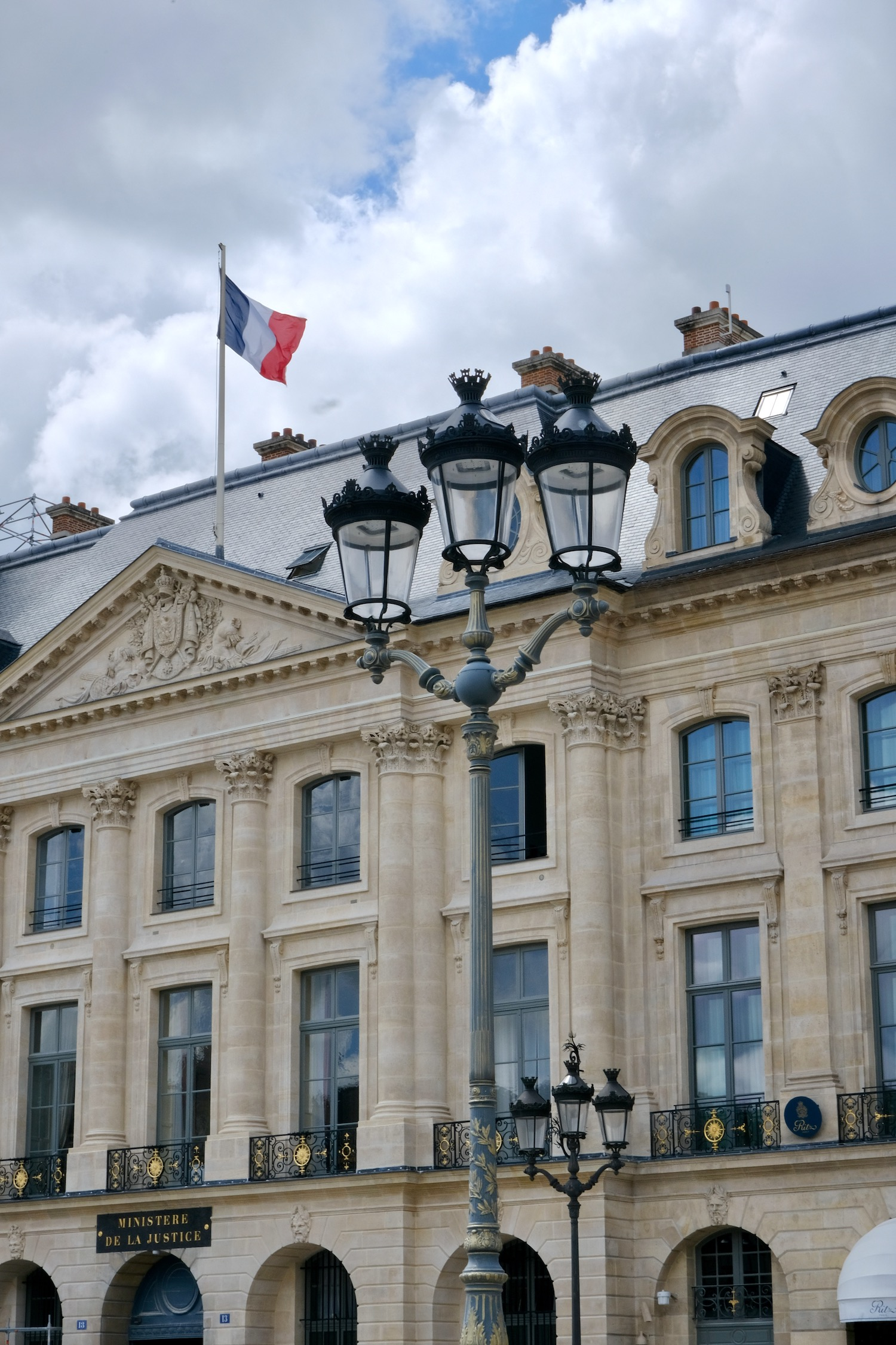 Weekend Links Week Two Place Vendome