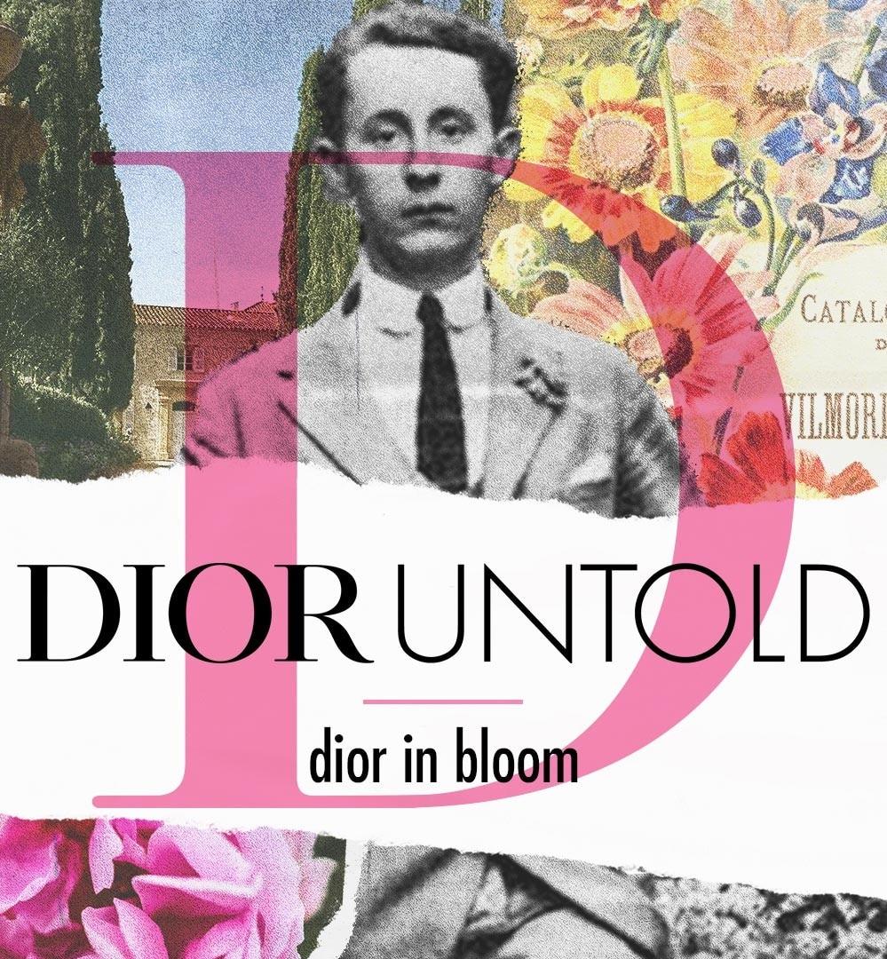 Dior Untold Podcast