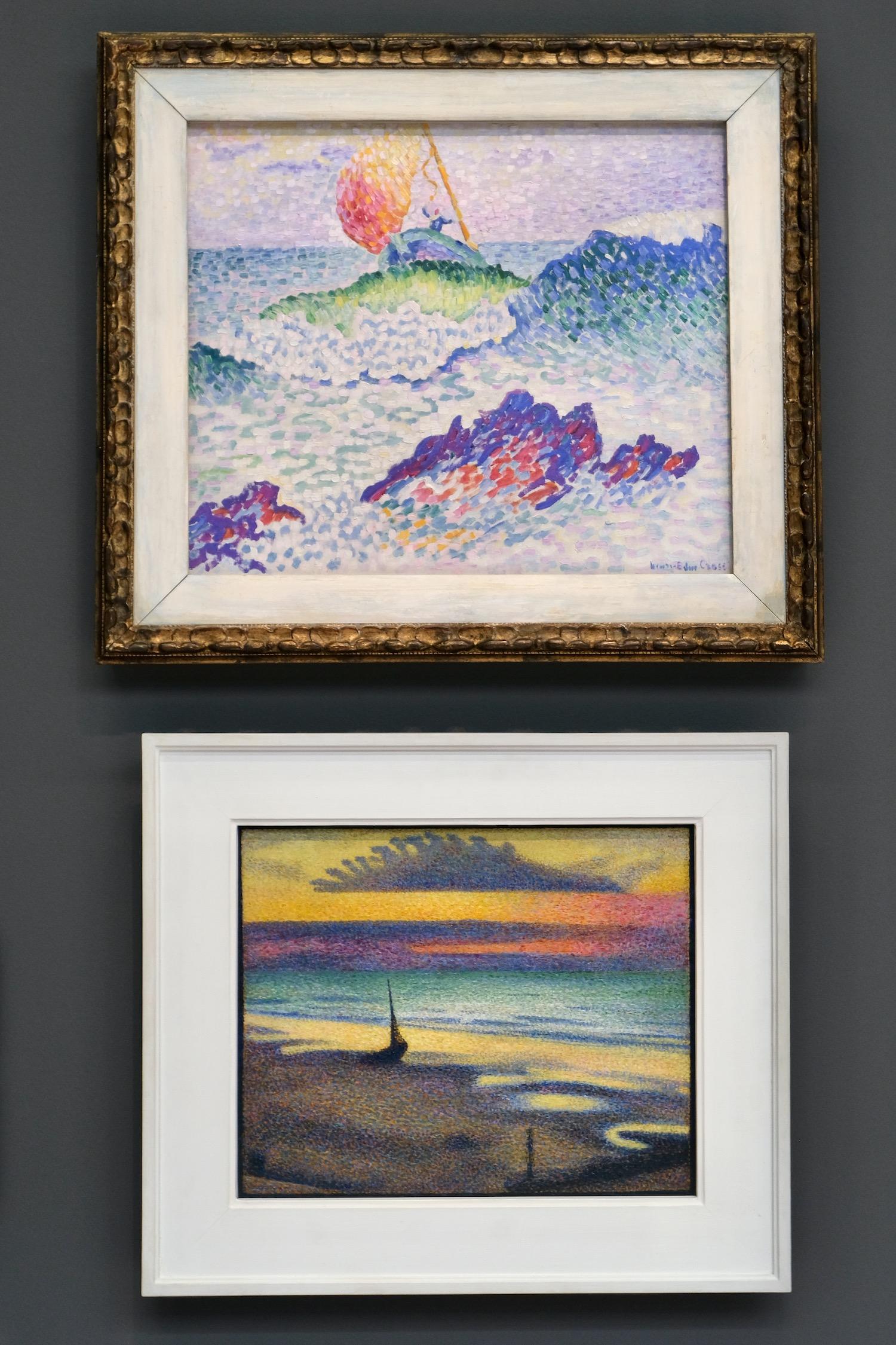 Musée d'Orsay Impressionism