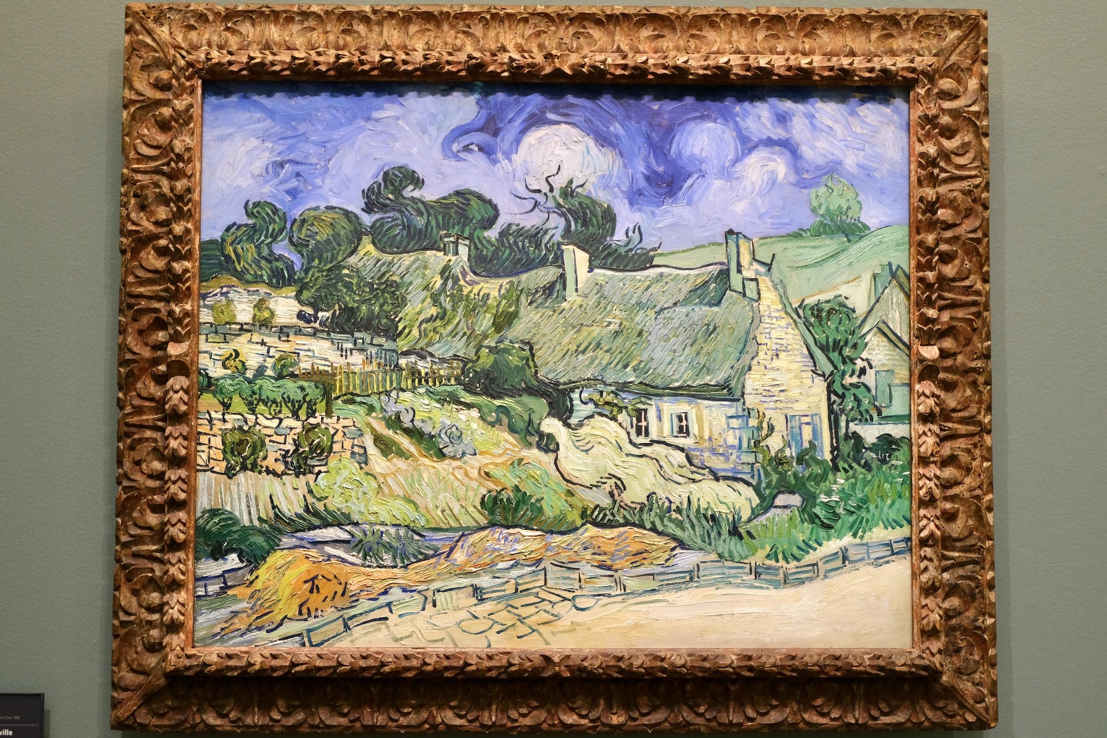 Post-Impressionism Musée d'Orsay