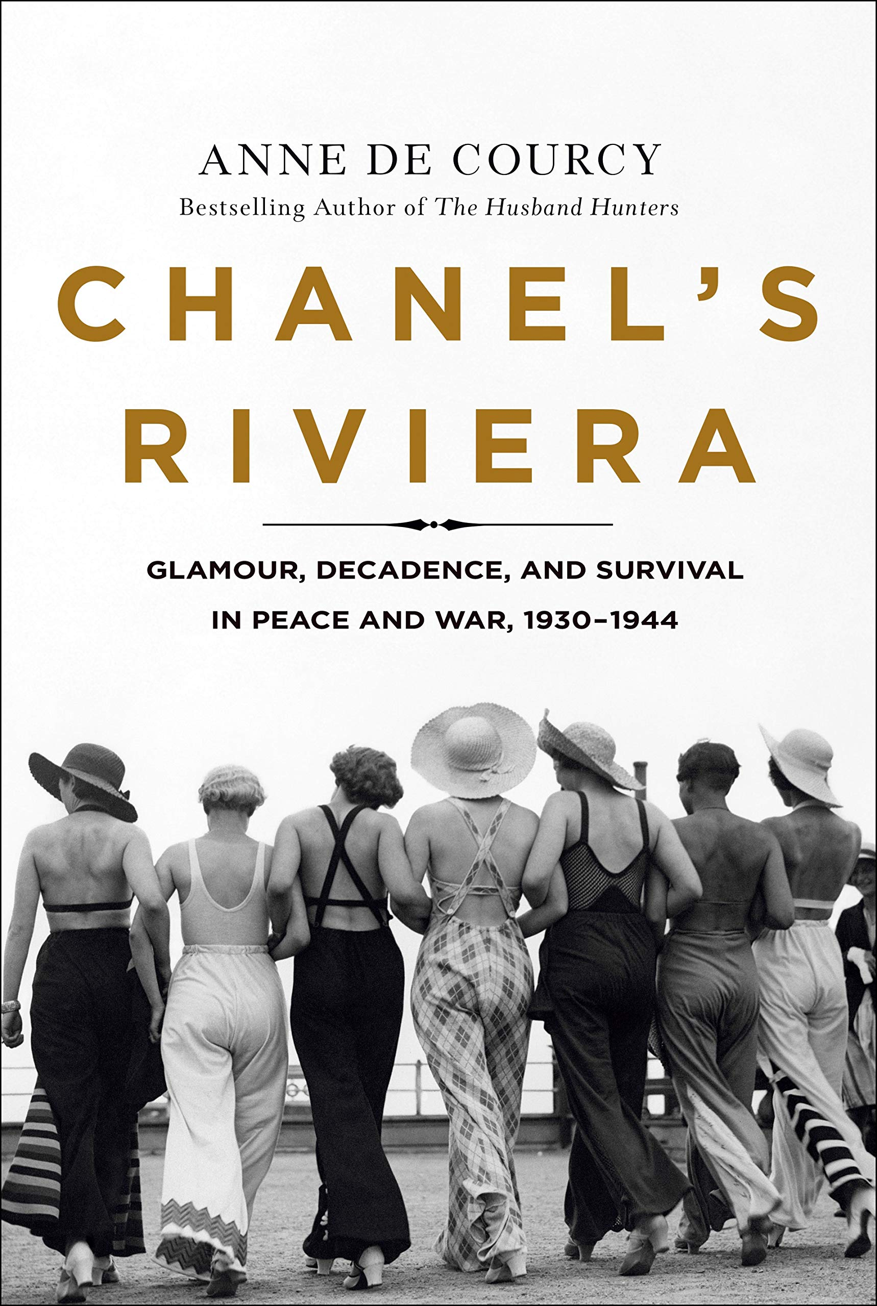 New books about France Chanel's Riviera