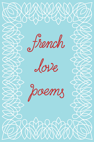 French Love Poems book