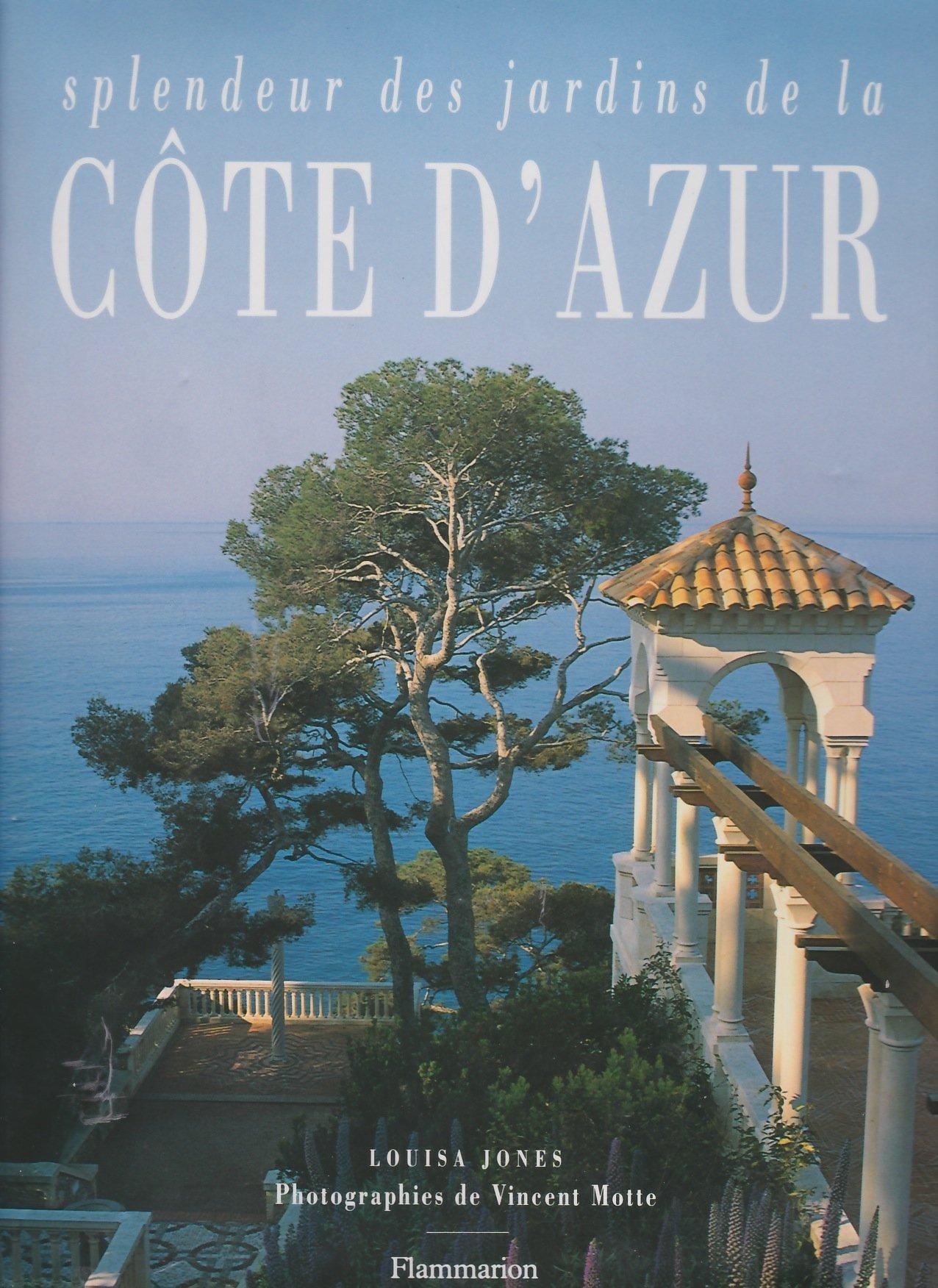 Splendeur des Jardins de la Côte d'Azur
