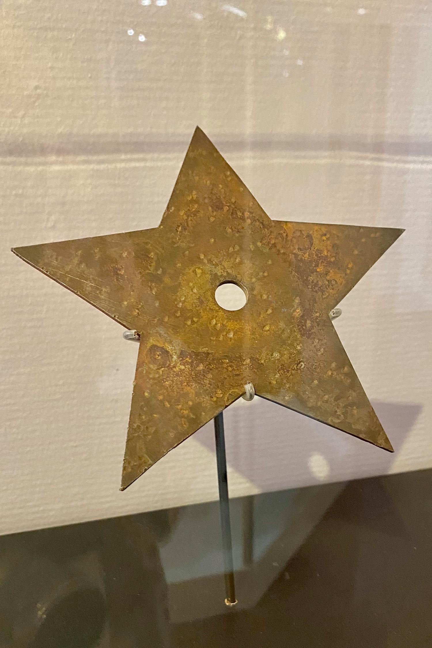 Christian Dior lucky star