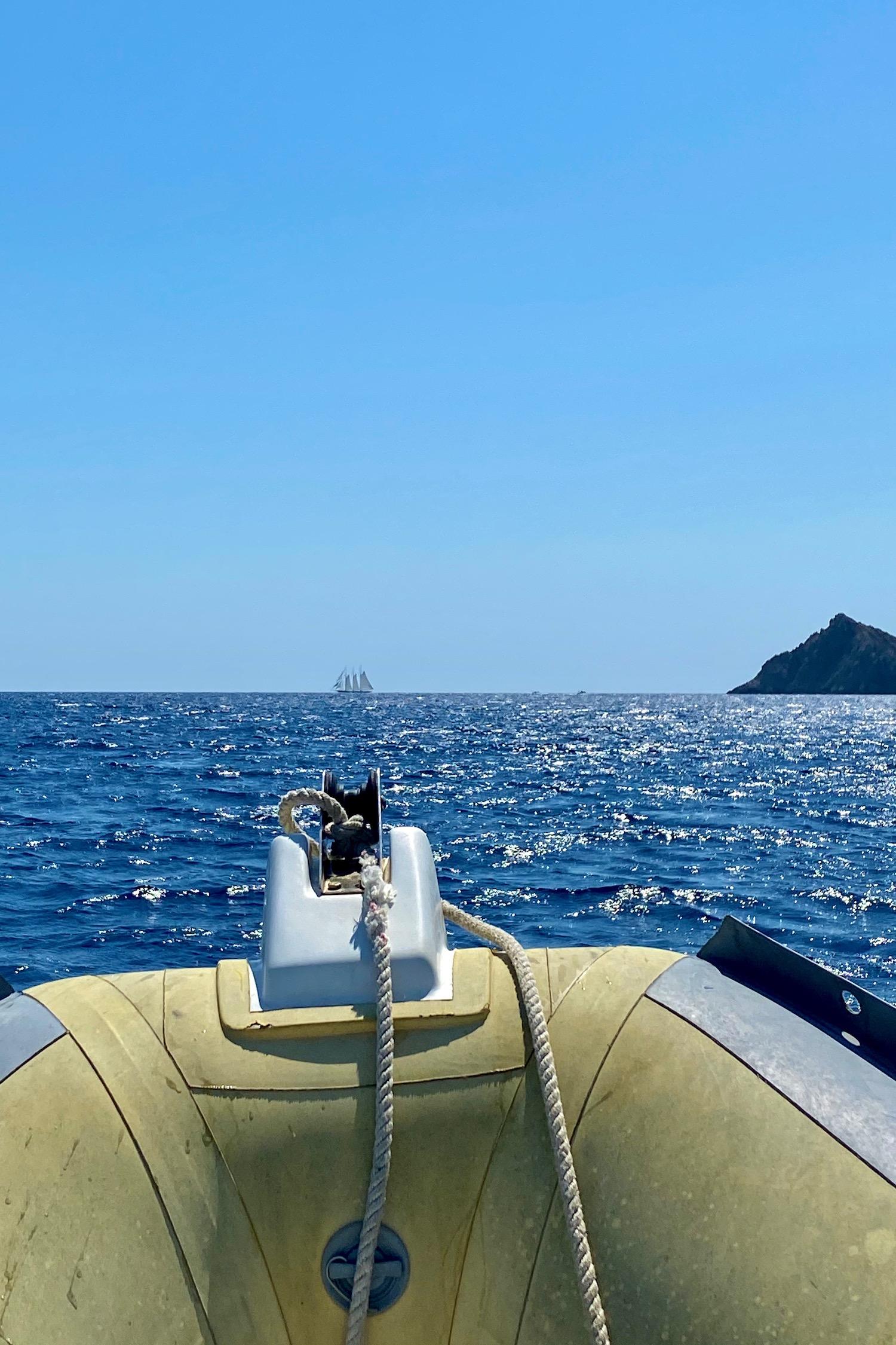 Port Cros boat rental