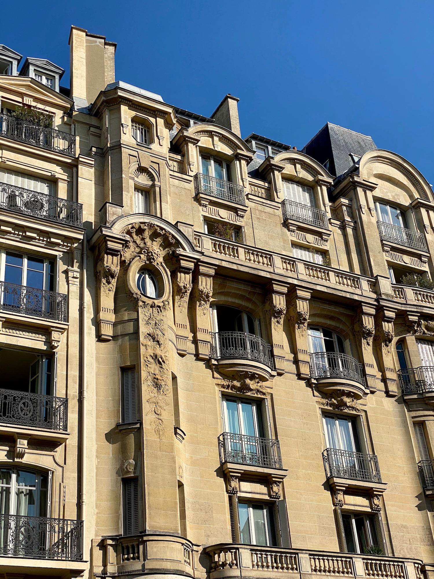 moving to Paris q&a