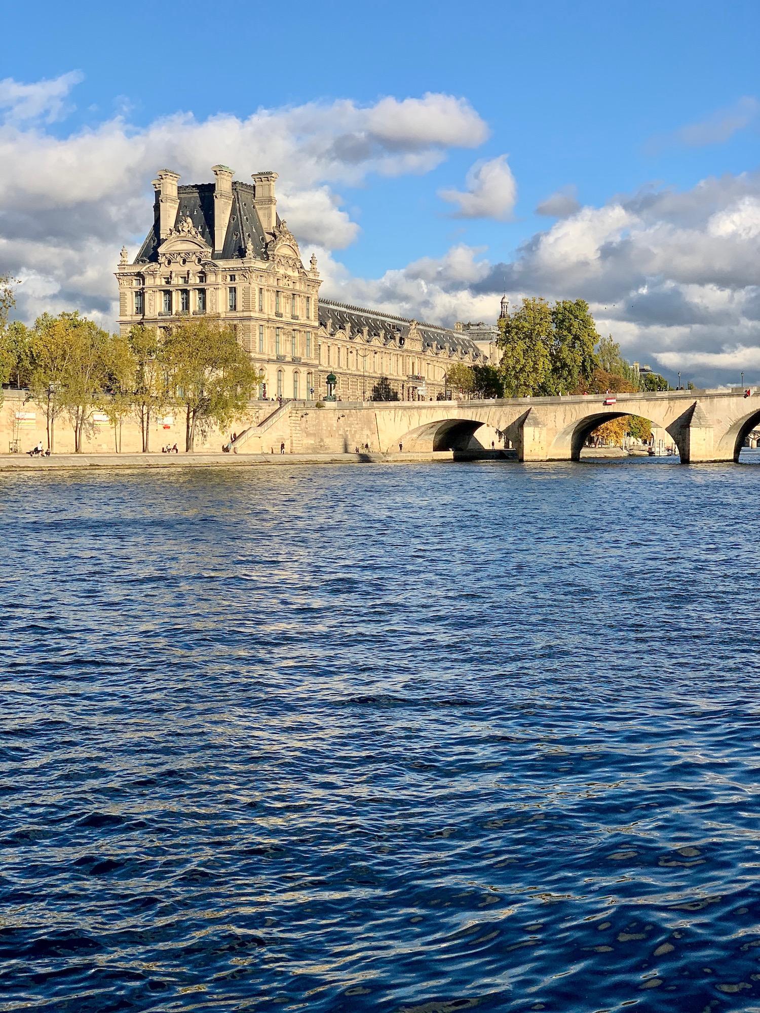 October in Paris 2020