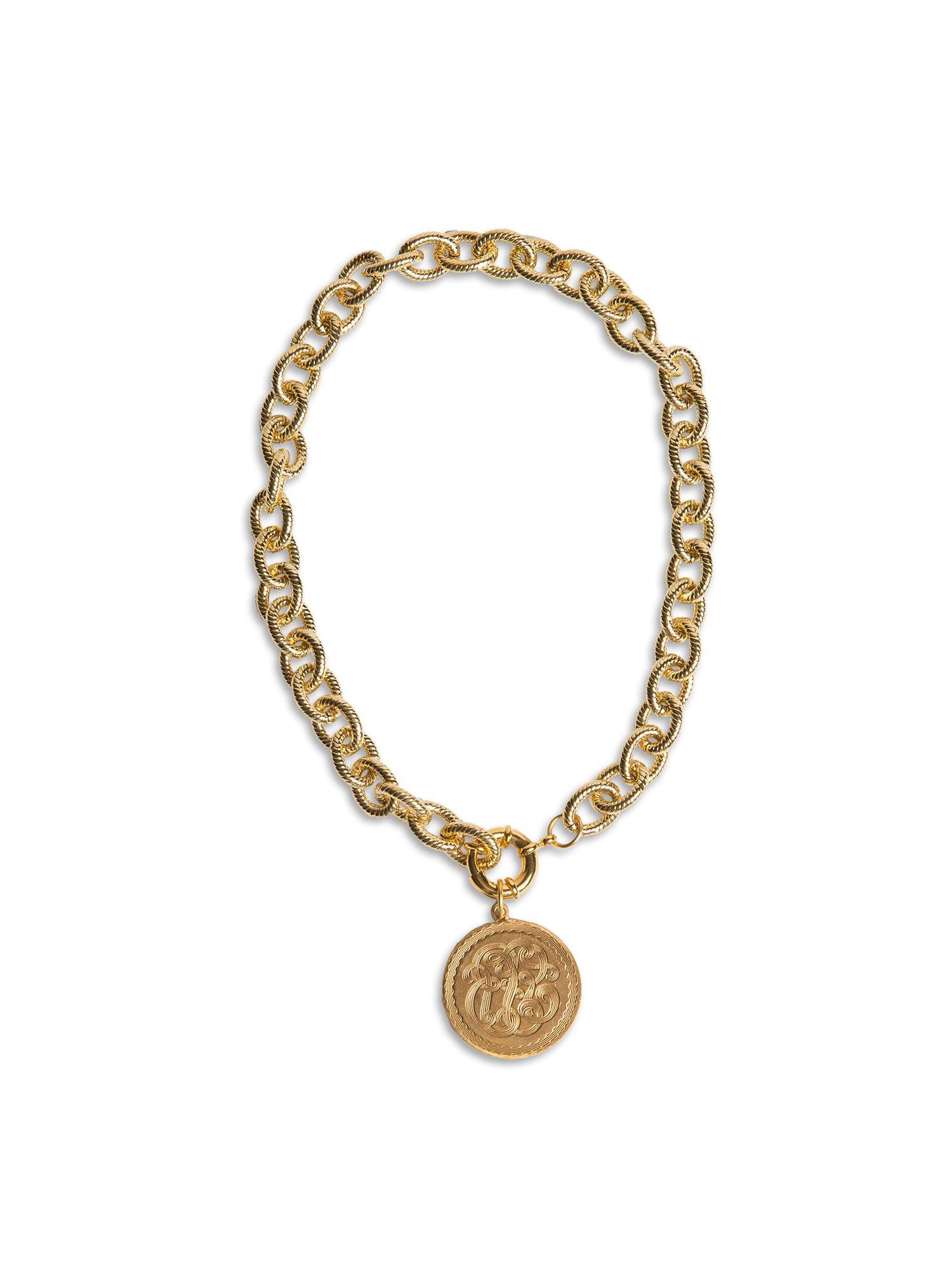 Hypso Paris Chain necklace