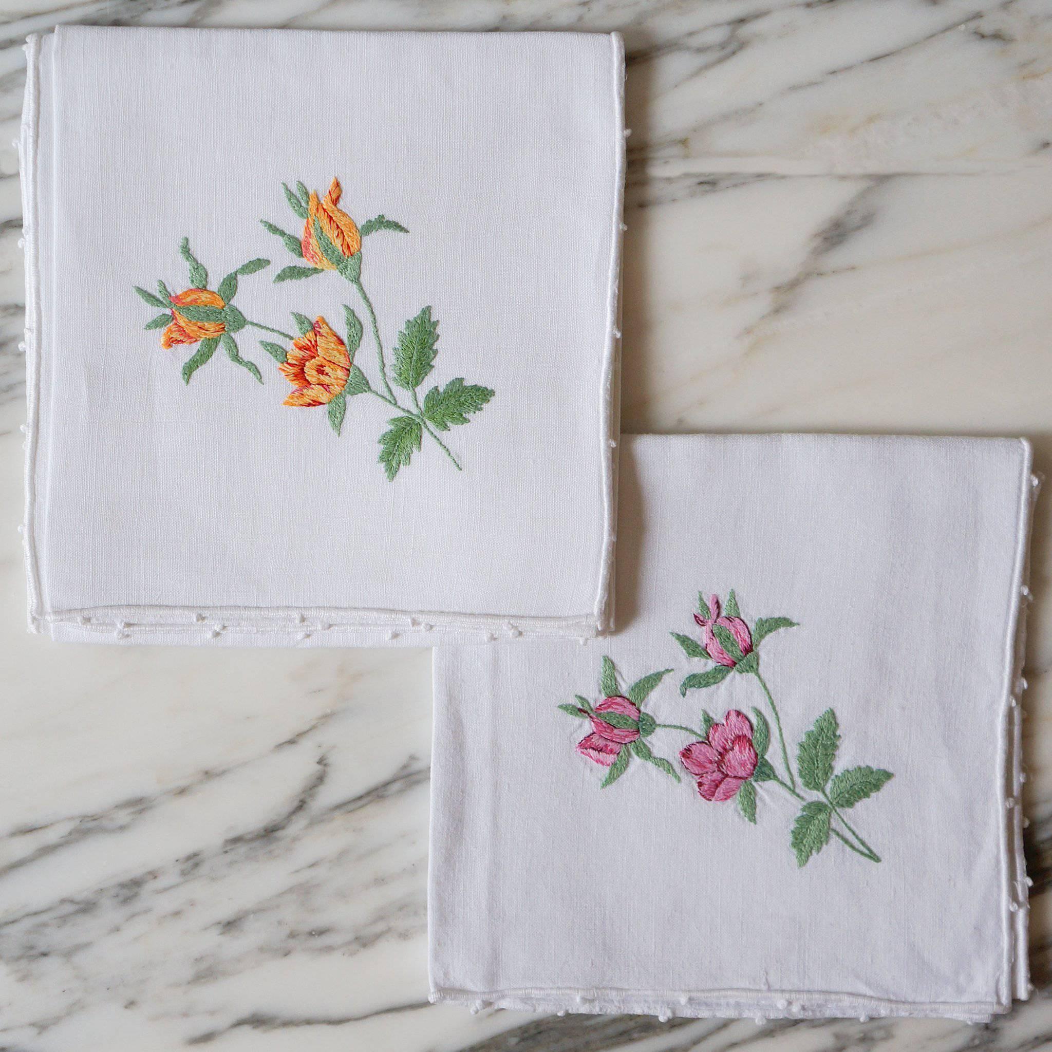 Francophile Gift Ideas La Porte Bonheur Linens