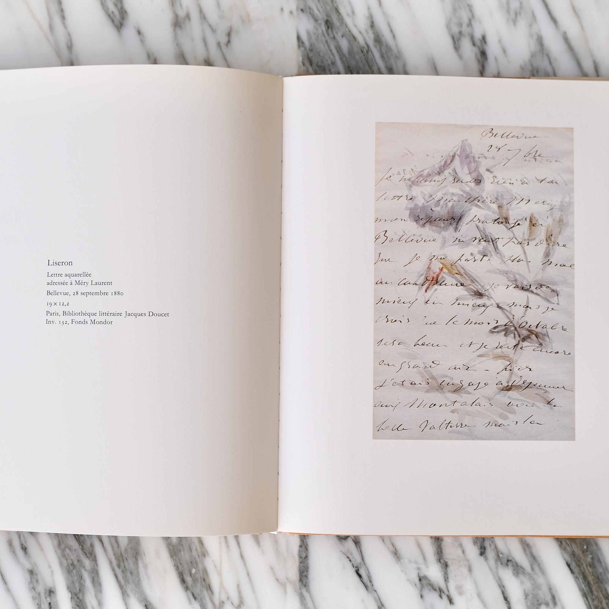 Manet: Lettres à Isabelle, Méry et Autres Dames