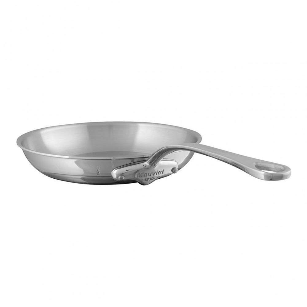 Francophile Gift Ideas Mauviel Frying Pan