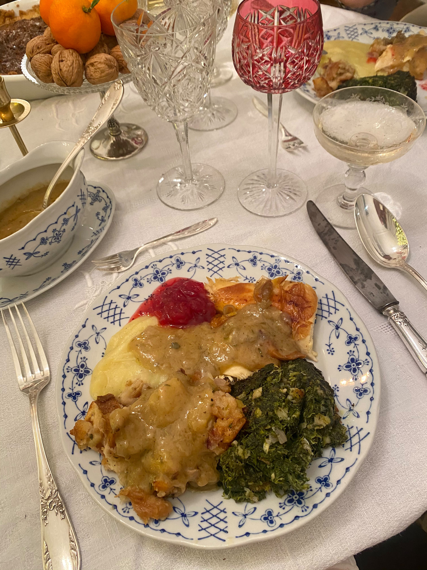Thanksgiving Five Friday Finds from France Gravy