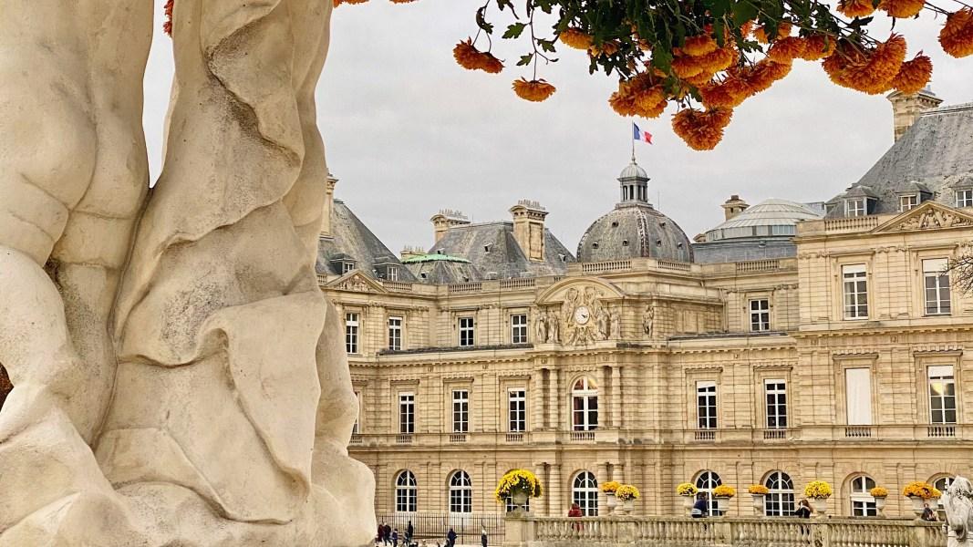 thanksgiving in paris 2020