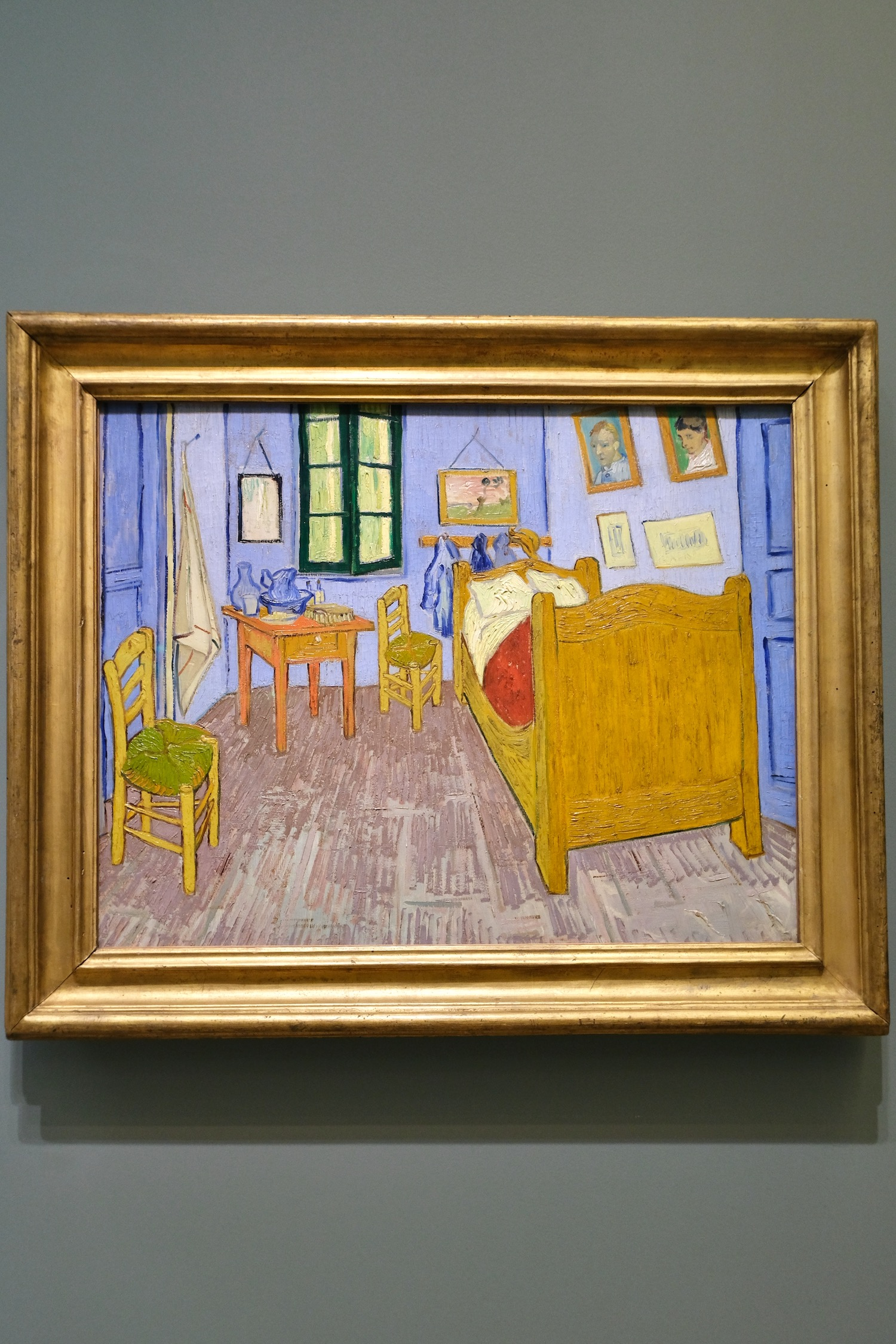 Van Gogh in Arles Virtual Visit