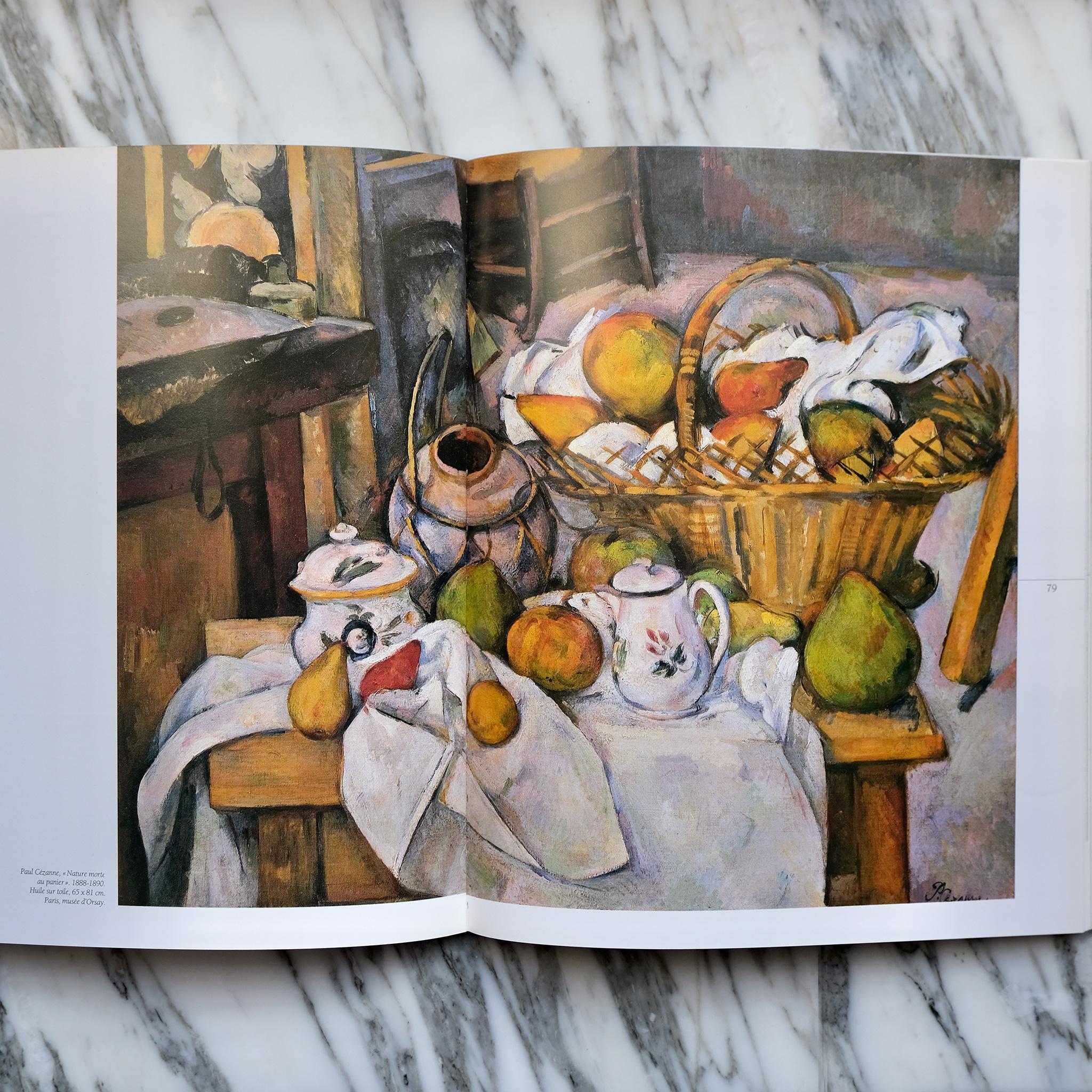 Cézanne: Paris - Provence