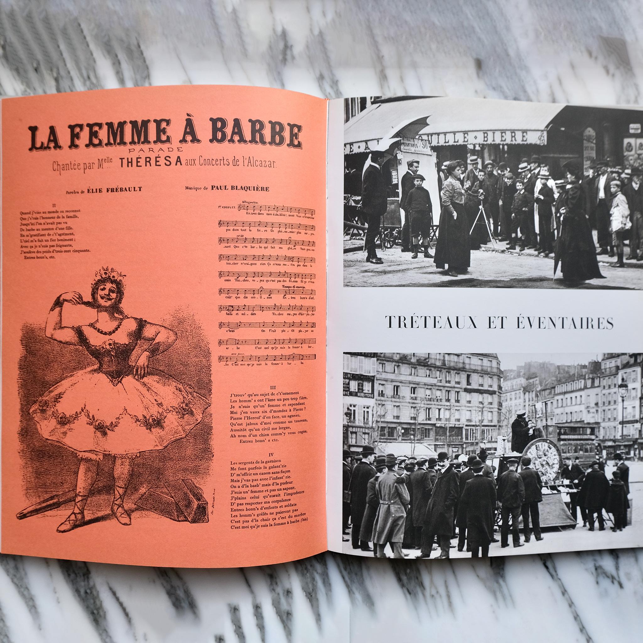 Dans les Rues de Paris au Temps des Fiacres
