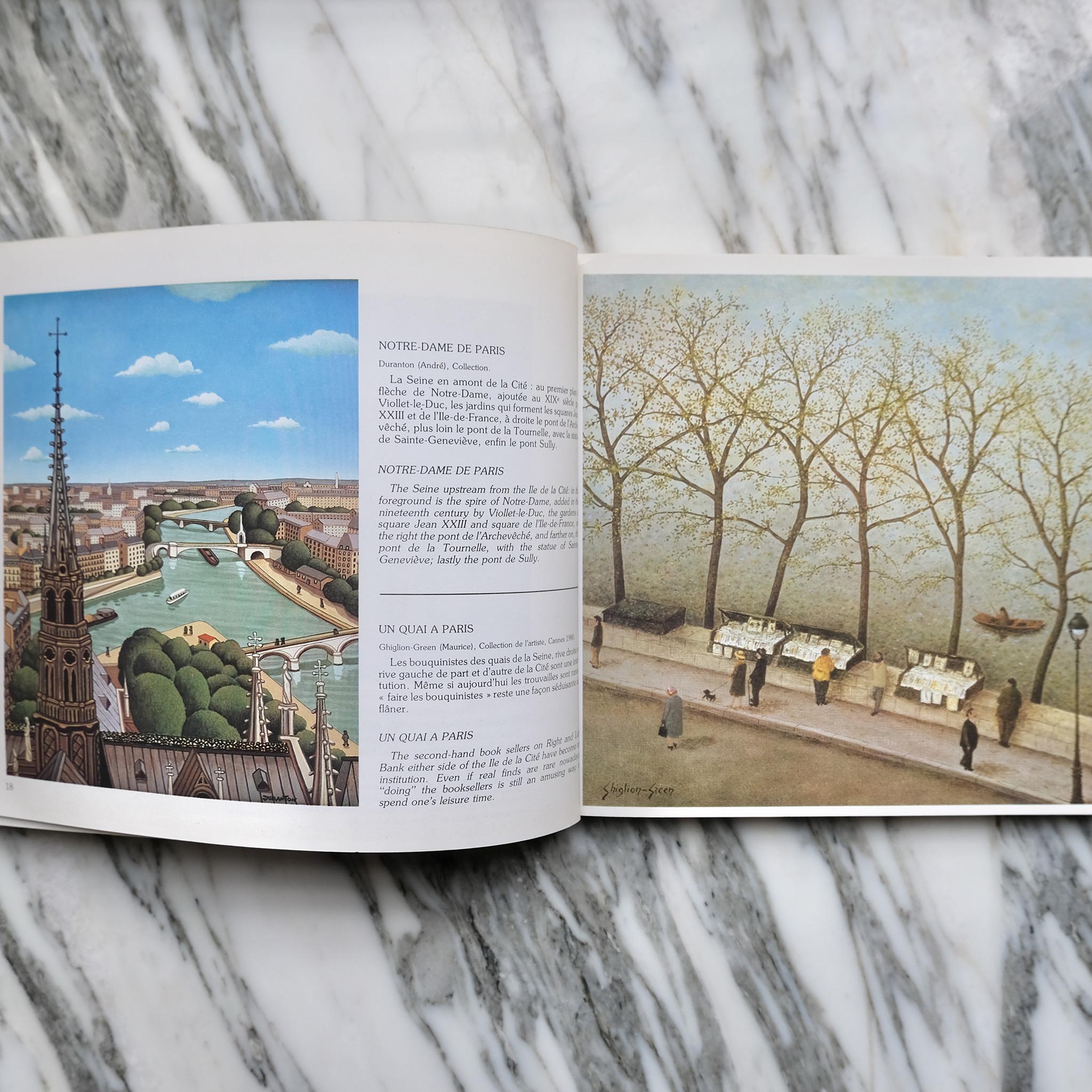 Guide Naïf de Paris