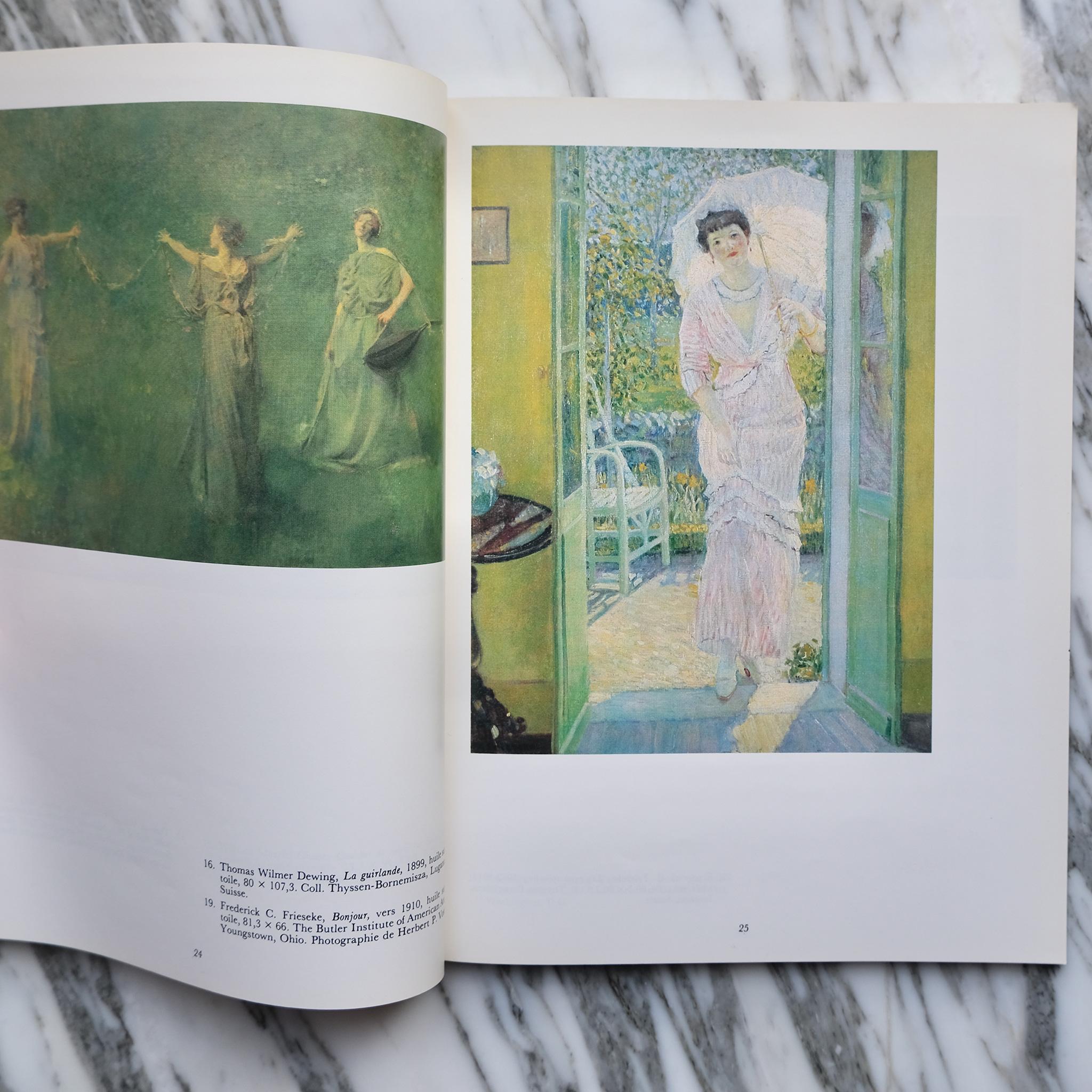 Impressionistes Américains