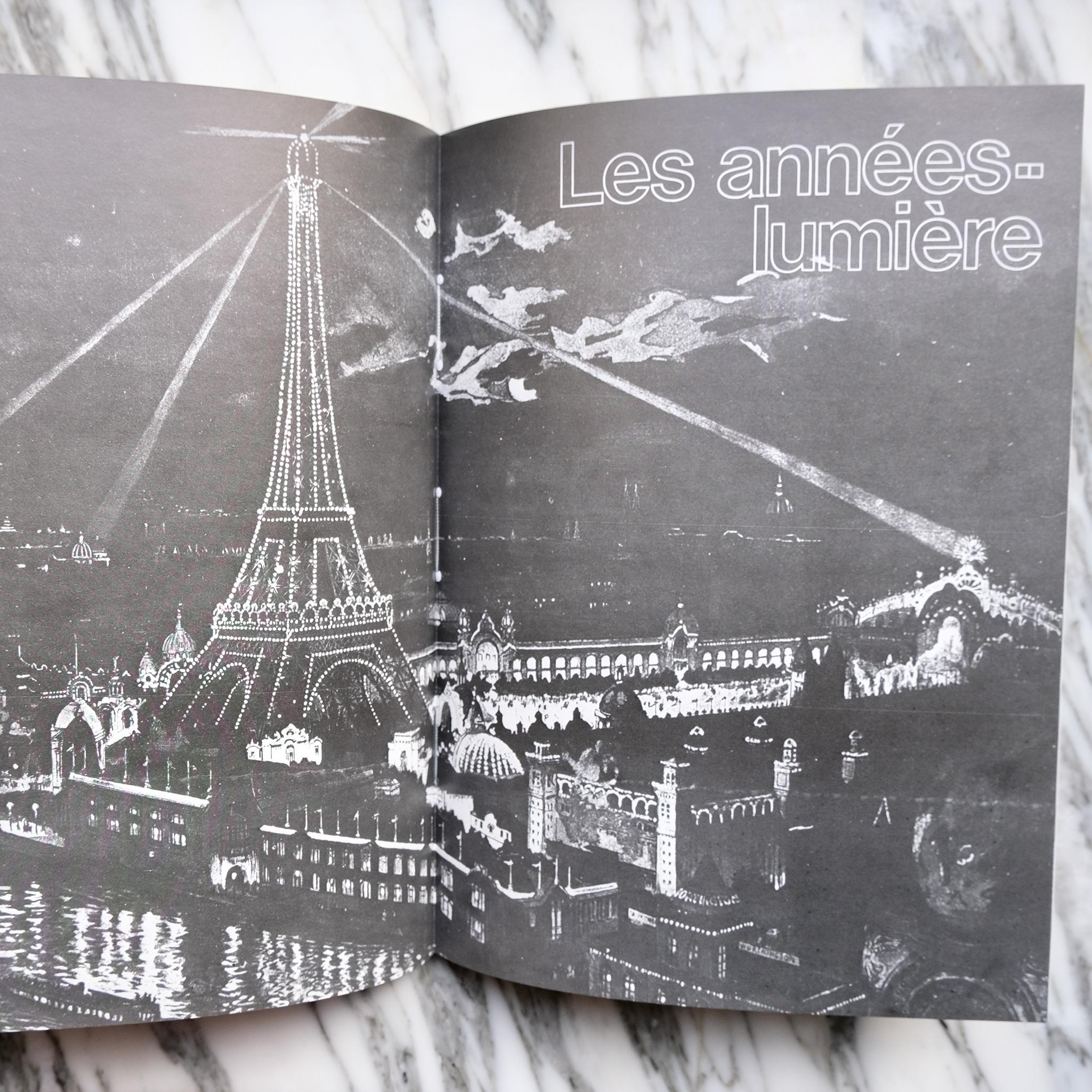 La Tour Eiffel Superstar