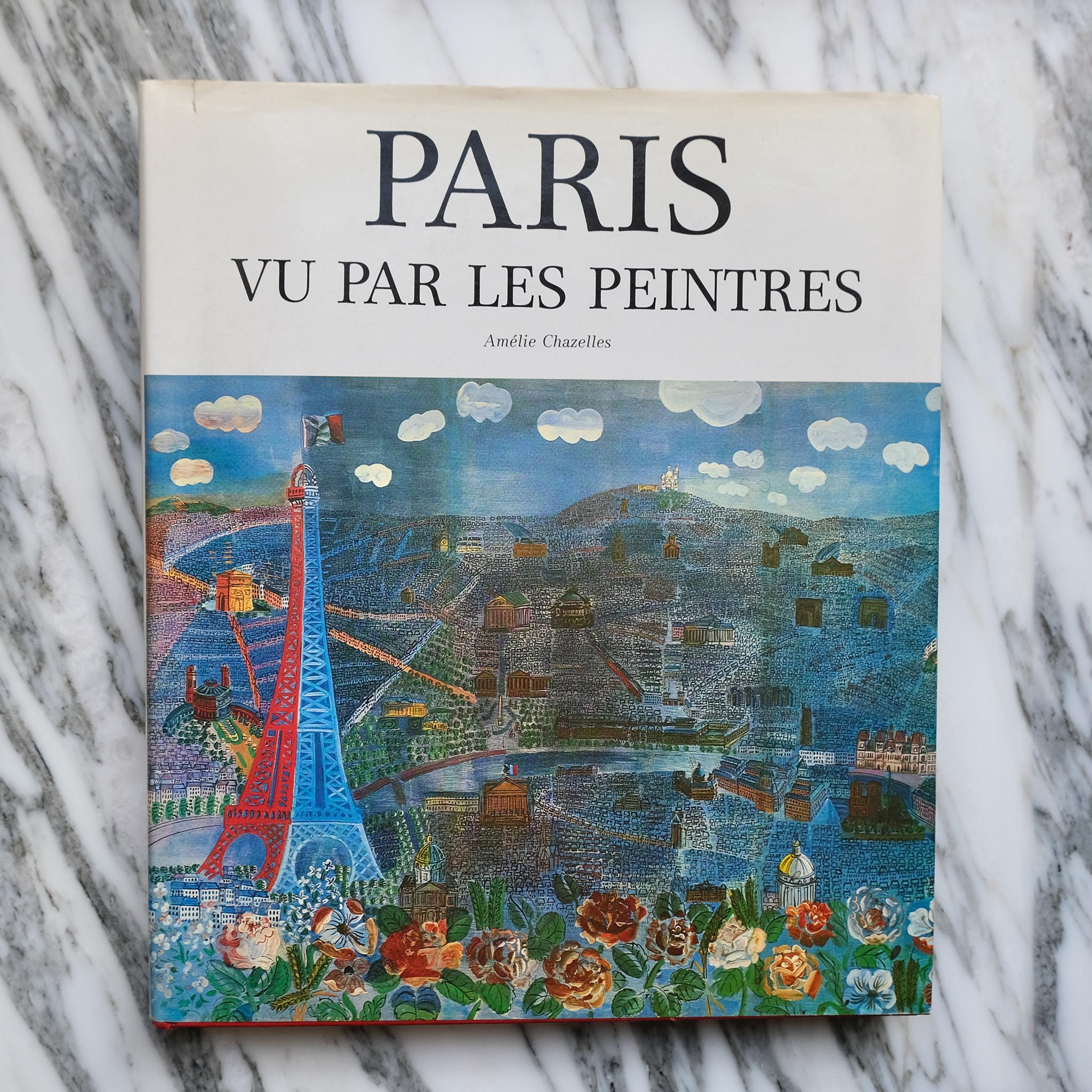 second bouquinistes auction Paris Vu Par Les Peintres
