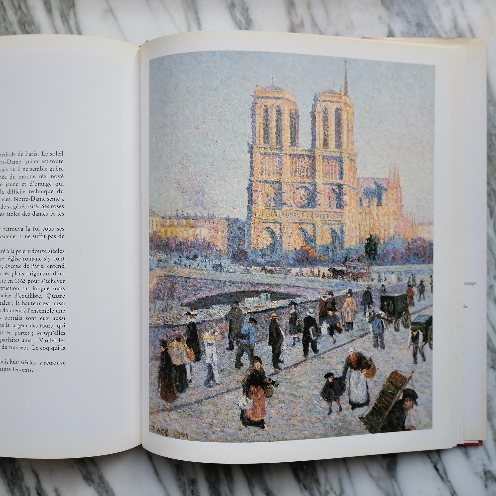 Paris Vu Par Les Peintres