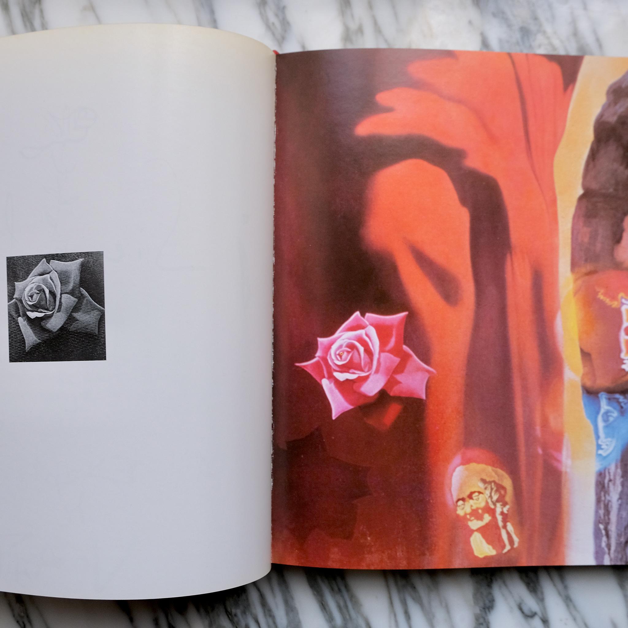 Tout Dalí En Un Visage